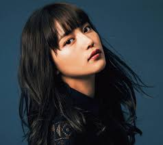 髪型 川口 春奈