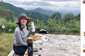 「柴咲コウ 登山」の画像検索結果
