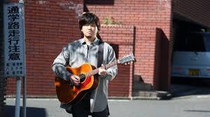 秦 基博、映画『ステップ』ロケ地で歌う「在る」MV解禁 | BARKS