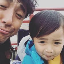 """ムロツヨシ on Instagram: """"、 息子よ、いいカオだ、 #大恋愛 ..."""