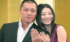小池栄子の旦那さんは今現在借金持ち!?画像あり。離婚したのは口臭が ...
