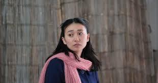 15歳・大島優子、違和感なし!「スカーレット」登場に大反響 - シネマ ...