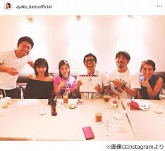 カトパン、さんま誕生会で痛恨のミス (2018年8月27日) - エキサイト ...