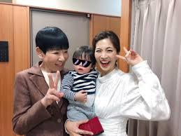 安田美沙子、和田アキ子との楽屋3ショットを公開「優しいあっこさん ...