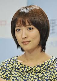 夏菜 : 【ショート&ボブ】女優/モデル/タレント 参考にしたいヘア ...
