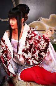 るろうに剣心』妖艶なる和装美人・駒形由美のビジュアルが公開!演じる ...