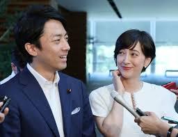 小泉進次郎が滝川クリステルと結婚 馴れ初めは? 決め手は? なぜこの ...