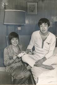渡さんを隣で支えた俊子夫人 大病を患うたび、付きっきりで看病(スポニチアネックス) - Yahoo!ニュース