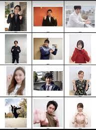 ホリプロ 俳優・女優チームの公式インスタグラム「ホリプロ Actor」が始動! 究極のオフショットも! - 日刊エンタメクリップ