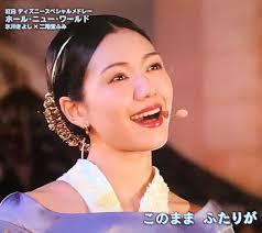 NHK紅白歌合戦で『二階堂ふみ』が話題に! - トレンドアットTV