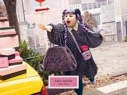 KATE SPADE NEW YORK は、グローバルアンバサダーの渡辺 直美さんとのコラボレーションによるカプセルコレクションを11月25日に発売|ケイト・スペード  ニューヨークのプレスリリース