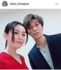 雛形あきこ、夫・天野浩成と夫婦ショット公開「旦那様イケメン」「美しいです」 : スポーツ報知