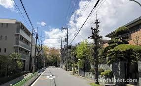 鵜の木の住みやすさ・治安を歩いて調査してきた【親しみやすい街】 | 東京23区住みやすさランキング