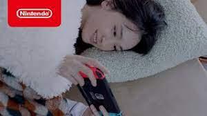 ベッドの中でガッキーが…!Nintendo Switchの2020冬バージョンTVCMが公開 (2020年12月7日) - エキサイトニュース