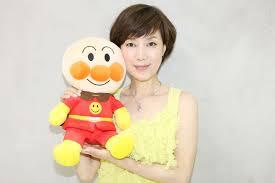 戸田恵子:30周年「アンパンマン」への思い 鶴ひろみさんの存在、やなせさんの教えも… - MANTANWEB(まんたんウェブ)