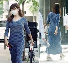 深田恭子の私服がダサい?ドラマ「ルパンの娘」が復活!ネットの反応は? | まとめそっど