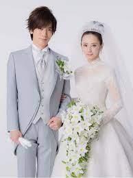 DAIGO『披露宴』 | 結婚式 芸能人, 花嫁, ウェディング