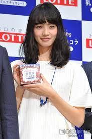 小松菜奈、意外な食生活を明かす - モデルプレス