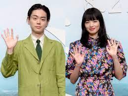菅田将暉&小松菜奈、3度目の共演を振り返り「本当に縁」と笑顔 /2020年8月11日 - 映画 - ニュース - クランクイン!